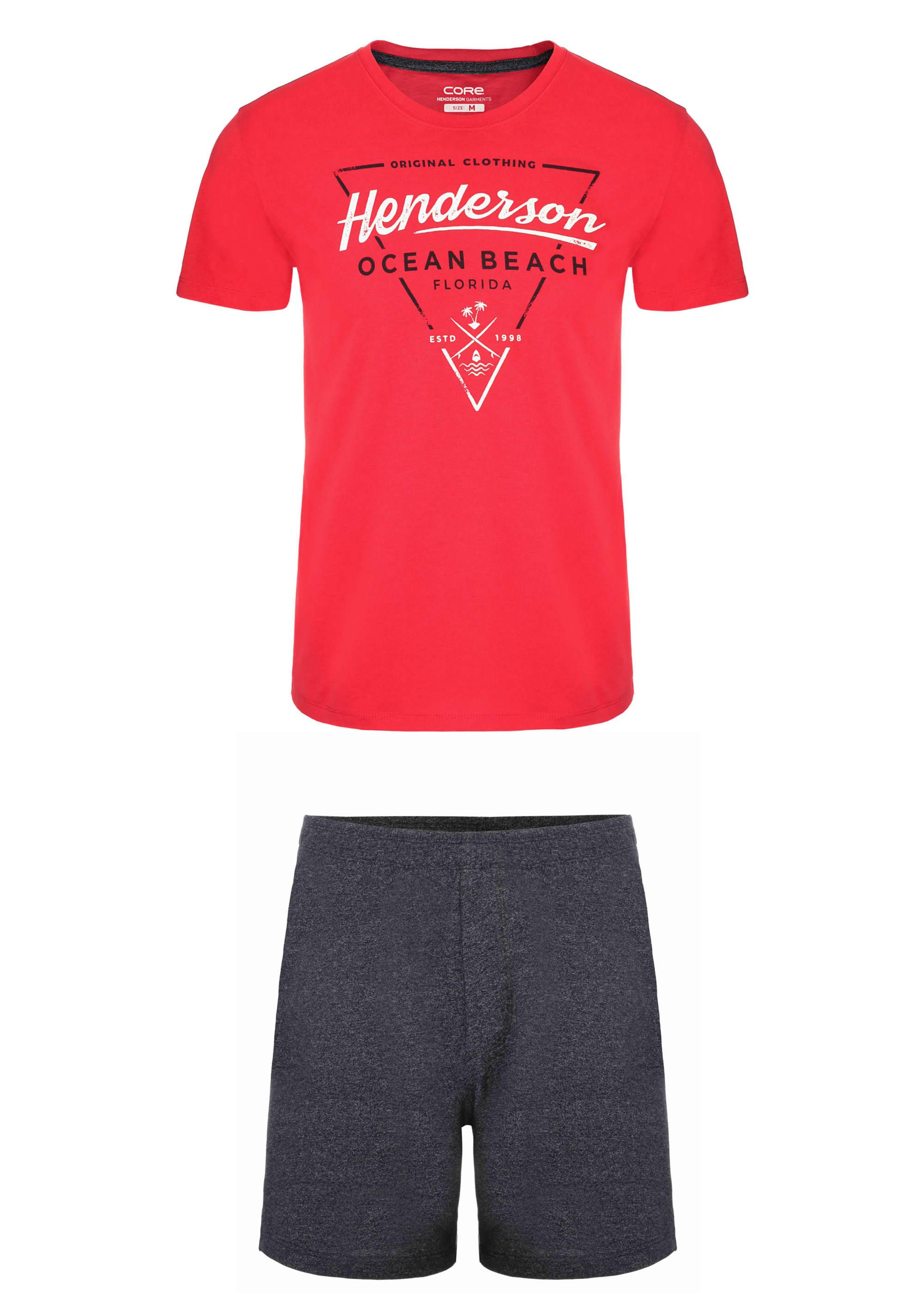 Piżama HENDERSON Jump