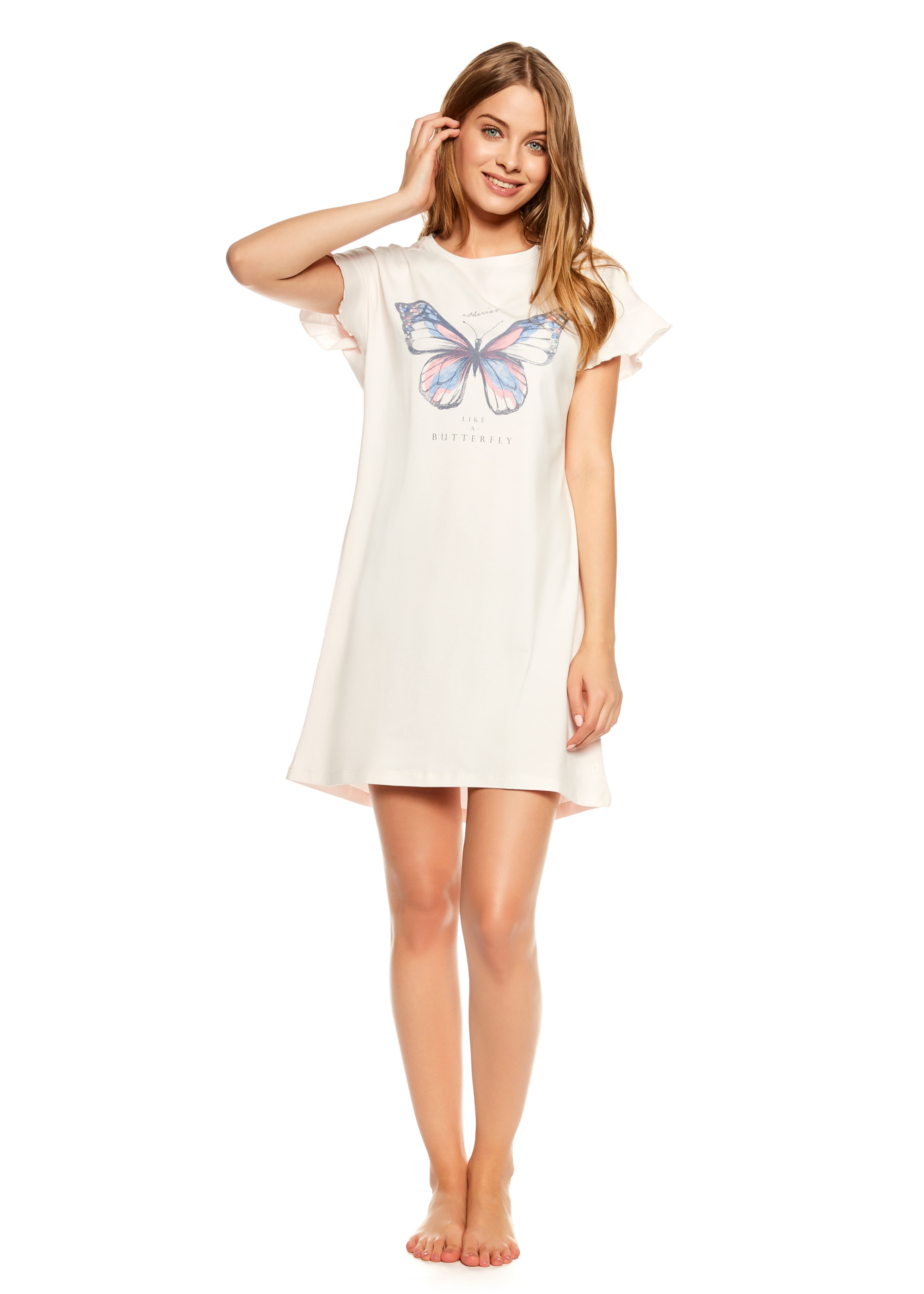 Koszula Nocna HENDERSON Twinkle