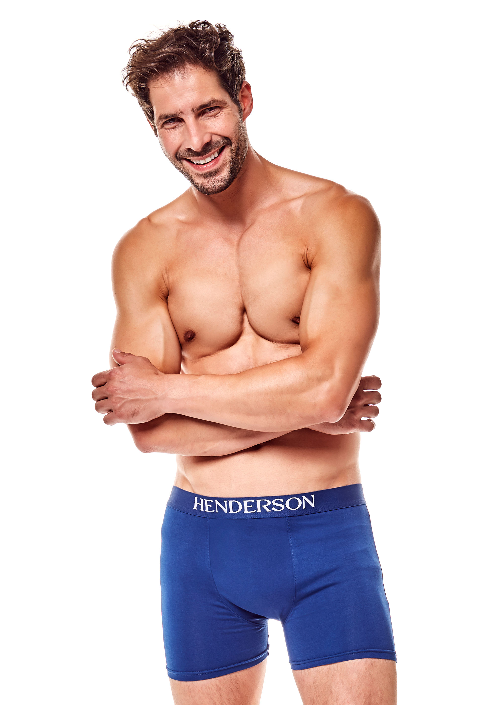Bokserki HENDERSON Man